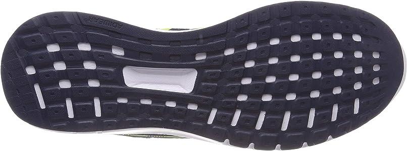 Adidas Duramo Lite 2.0, Zapatillas de Entrenamiento para Hombre, Azul (Dark Blue/Shock Yellow/Footwear White 0), 42 EU: Amazon.es: Zapatos y complementos