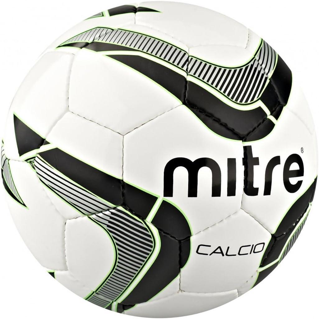 Mitre Calcio 4 - Balón de fútbol de Entrenamiento (4), Color ...
