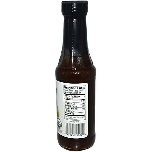 Amazon.com : Annies Naturals, Organic, Worcestershire Sauce, 6.25 fl oz (185 ml)(pack of 3) : Grocery & Gourmet Food