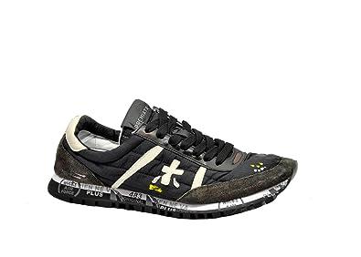 PREMIATA Herren Sneaker Blau Blau 41 EU  Amazon.de  Schuhe   Handtaschen 81ce1d8d57
