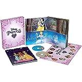 Disney Princess - 12 Movie Complete Collection Box set (2019) [DVD]