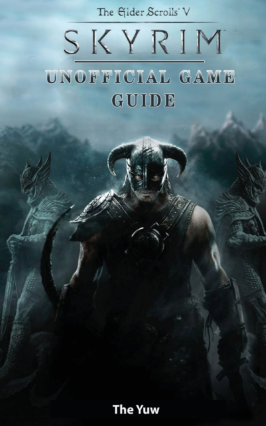 Download Elder Scrolls V Skyrim Unofficial Game Guide PDF