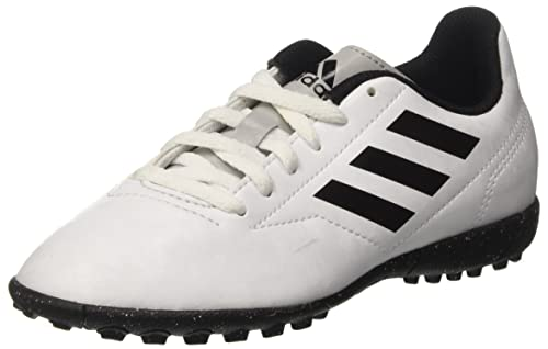 low priced 62e16 04b5d adidas Boys  Conquisto Ii Tf J Footbal Shoes, Multicolor (Ftwr White core