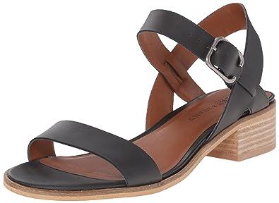 40ef7549fa0b Lucky Women s Toni Dress Sandal Black 10 M US