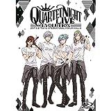 Blu-ray うたのプリンスさまっ♪ QUARTET NIGHT LIVE エボリューション2017 新品