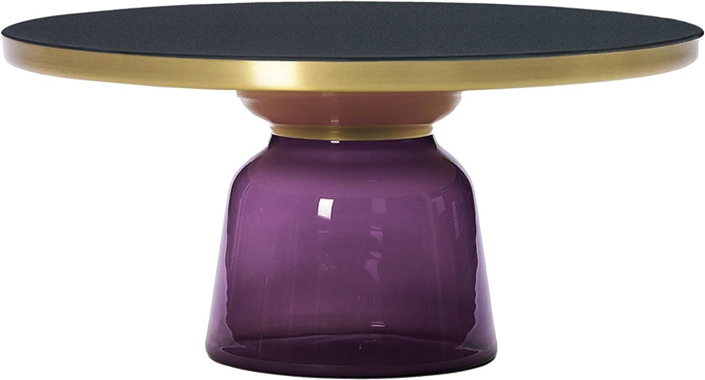 Classico Sicon Bell Coffee Table Coffee Table Design Sebastian Herkner Amazon De Kuche Haushalt