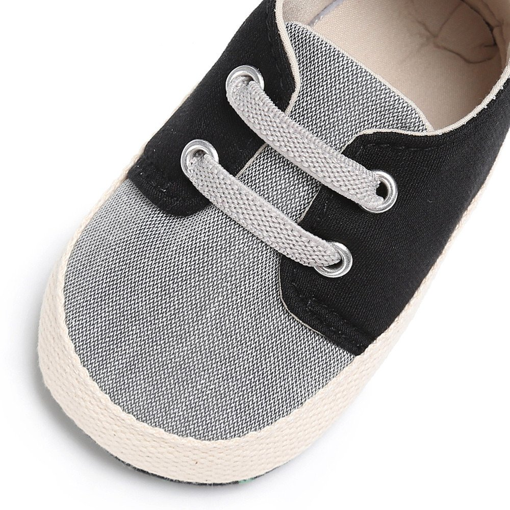 Dreamyth Newborn Baby Girl Comfortable Soft Sole Crib Toddler Anti-Slip Shoes Cute Bandage