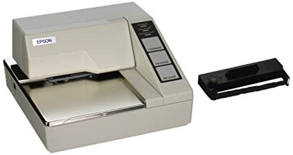 EPSON TM-U295 SLIP DRIVERS FOR WINDOWS