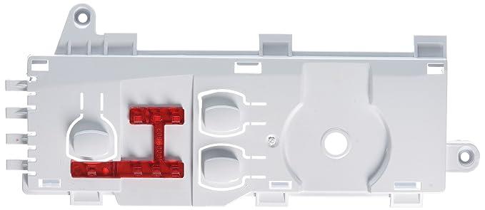 Hoover Candy Vestel secadora interruptor. Genuine número de pieza ...