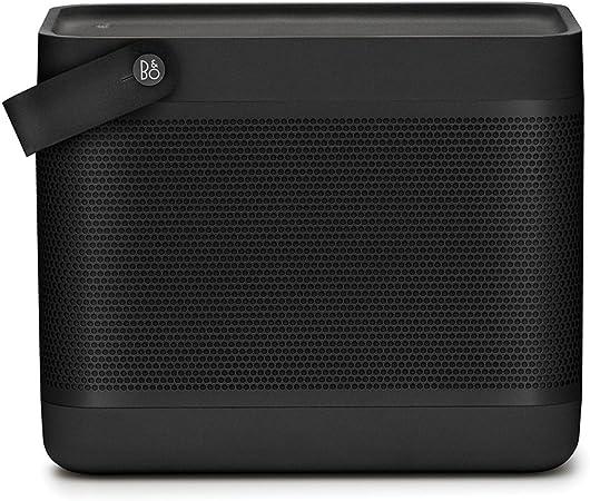 Bang Olufsen Beolit 15 Bluetooth Lautsprecher Portabler 24h Akku 30 Watt Schwarz Audio Hifi