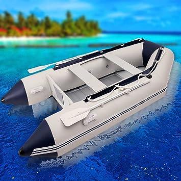 Befied 3M Barca hinchable kayak Barco inflable de pesca del ...