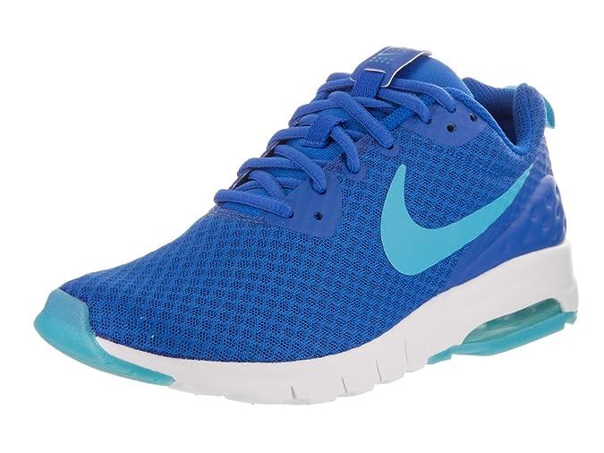 Nike Air Max Motion LW Scarpe Running Donna Blu Soar/Chlorine O8t