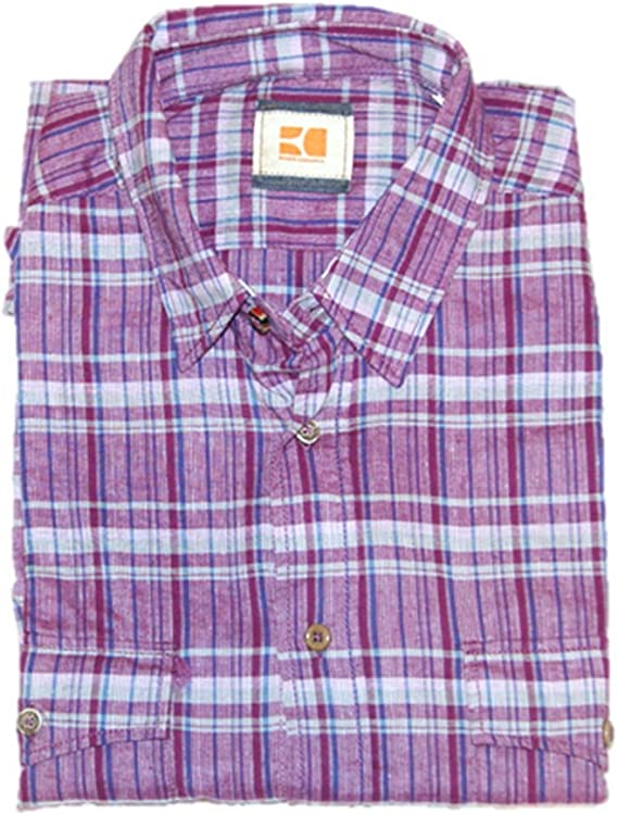 BOSS Orange - Camisa casual - para hombre rosa xx-large ...