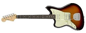 Fender American Pro Jazzmaster LH RW 3TSB · Guitarra eléctrica zurdos