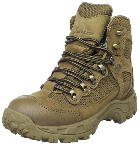 4a6802adcc1 Wellco Men's Hybrid Hiking Boot