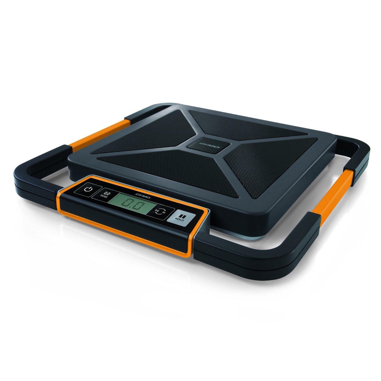Dymo S100 Pèse-Colis USB Numérique Portable 100 kg S0929030 SC-MS-S0929030 Pèse-lettres