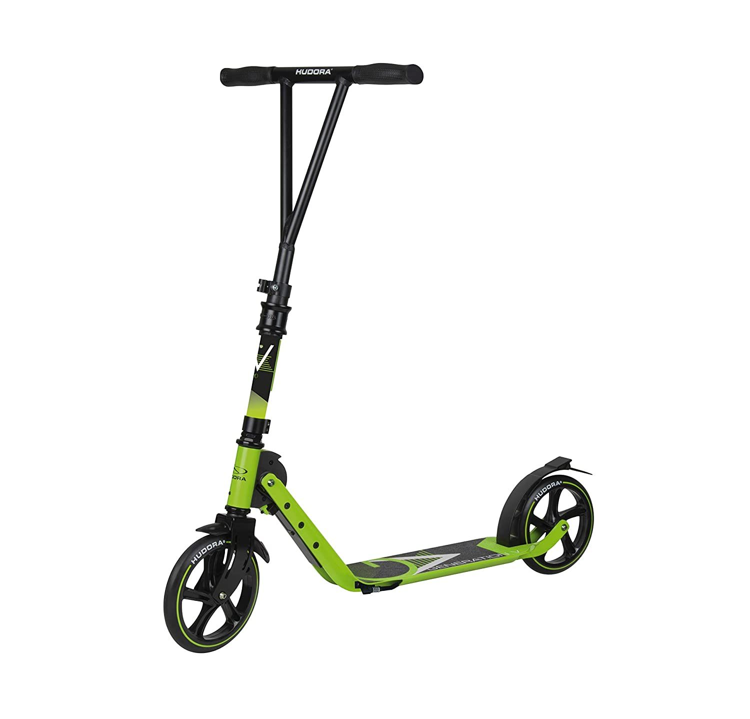 Hudora Big Wheel Generation V 205 - Patinete para niños y ...