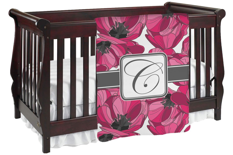 Tulips ベビーブランケット (カスタマイズ可) Baby B01KIOOV9I Blanket ピンク Blanket mi-baby-blanket-fb+200620 (カスタマイズ可) 両面 B01KIOOV9I, MAVAZI(インポートクロージング):895b34cf --- bulkcollection.top