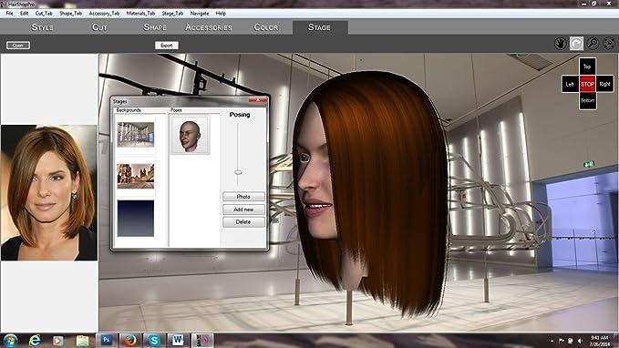 Amazon Hairshop 10 Windows