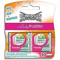 Wilkinson Sword Lady Protector Klingen 10 Stück