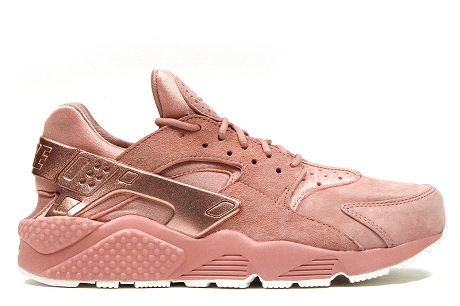 brand new 4c4da f2955 Galleon - NIKE Air Huarache Run Premium Men s Running Shoes Rust Pink MTLC  Red Bronze-Sail 704830-601 (12 D(M) US)