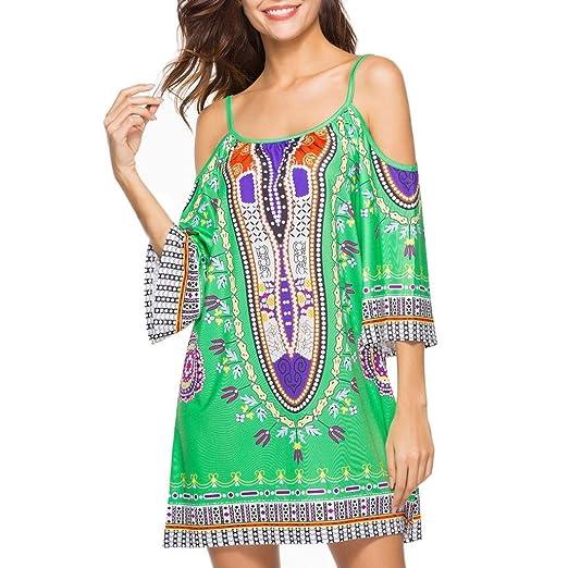 5b2c4bcda1a03 Aurorax Womens Short Dress Plus Size