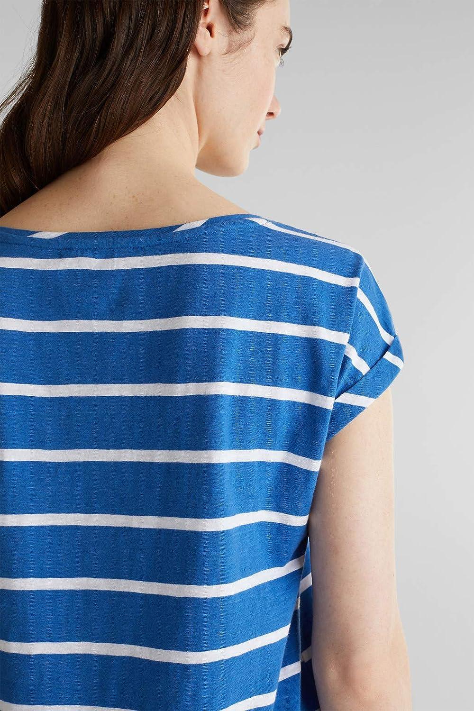 ESPRIT Maternity Damen Ss AOP Umstands-T-Shirt