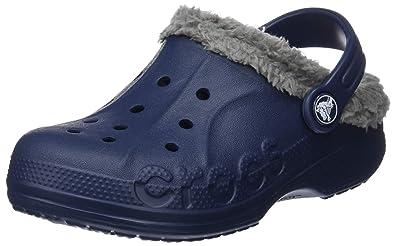 d39d062ef18 Crocs Baya Lined Kids