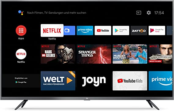 Xiaomi Mi LED TV 4S 109,2 cm (43