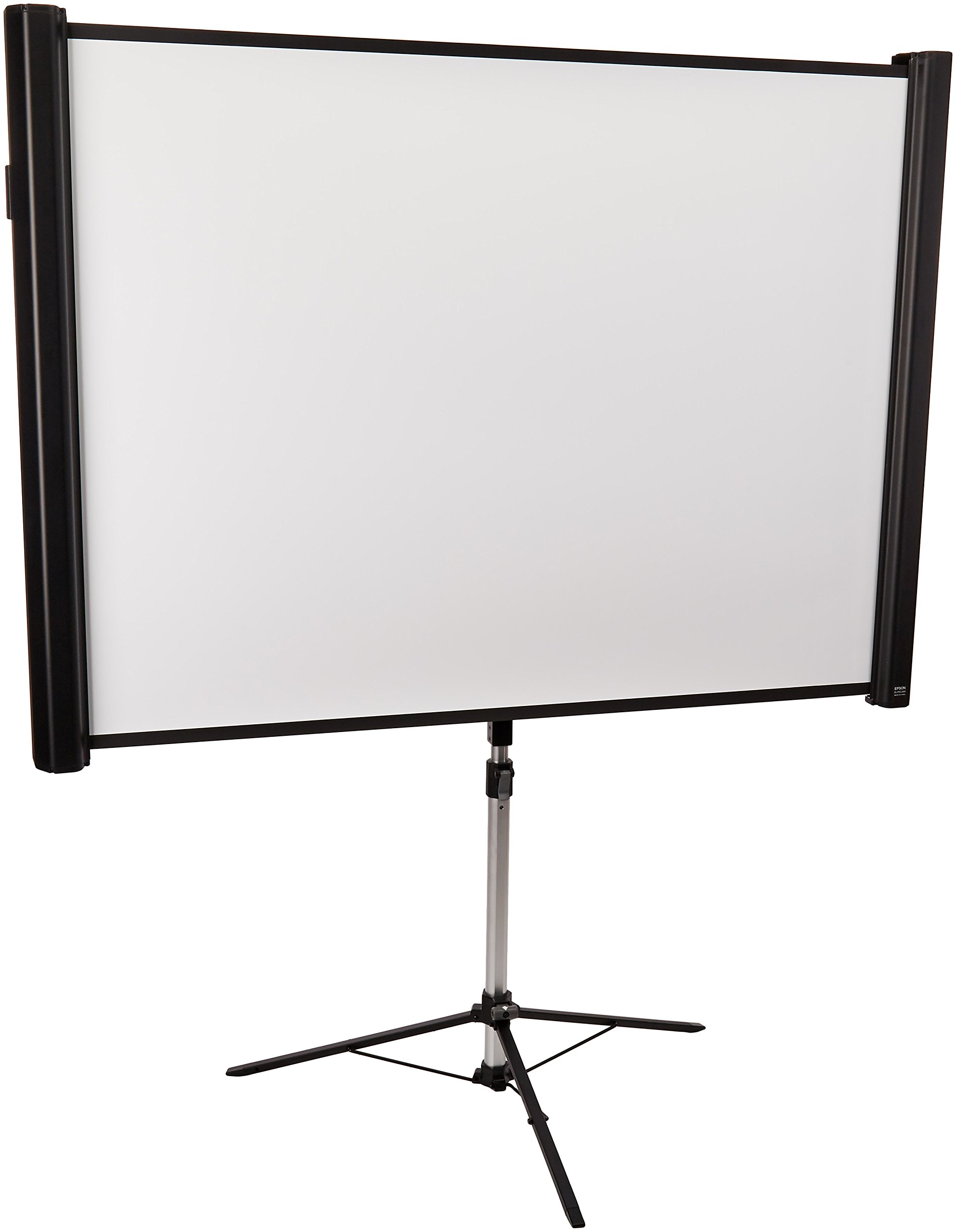 Epson ES3000 Ultra Portable Projection Screen (V12H002S3Y) by Epson