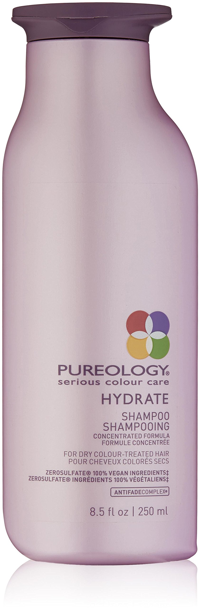 Pureology Hydrate Shampoo (Packaging May Vary) by Pureology