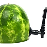 Watermelon DIY Keg Tap Kit with Coring Tool, Pumpkin, Large Fruit Beverage Dispenser Spout Cocktail Party Hosting