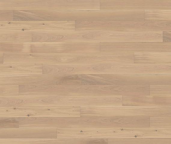 HORI/® Klick Parkett 300 Dielenboden Parkettboden Eiche Vintage Landhausdiele geb/ürstet UV ge/ölt I Eiche I 7 Dielen im Paket = 2,00 m/²
