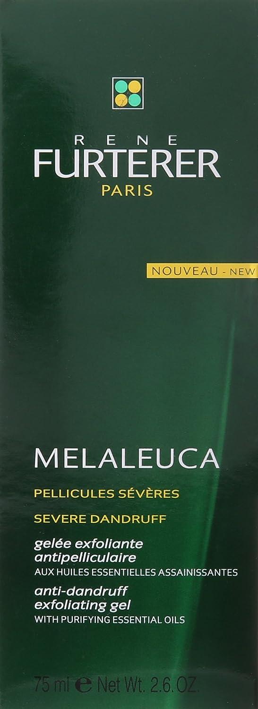 Melaleuca by Rene Furterer Anti-Dandruff Exfoliating Gel For Severe ...