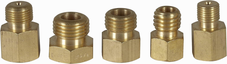 Bosch SP0F000009 Metric Adapter Kit