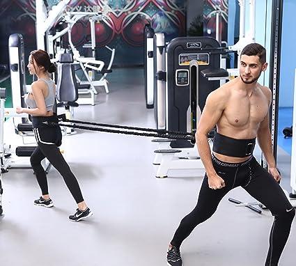 Ranbo Heavy ejercicio banda bandas de fitness bandas de ...