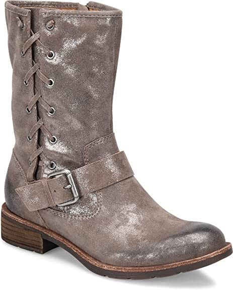 8c7d35d08a2 Sofft Womens Belmont Leather Round Toe Mid-Calf Fashion Boots  Amazon.ca   Shoes   Handbags