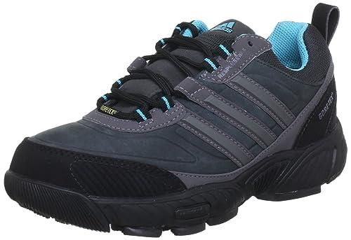 c174b28e544a32 adidas RESPONSE WALK GTX LEA G46624 Damen Walkingschuhe  Amazon.de ...
