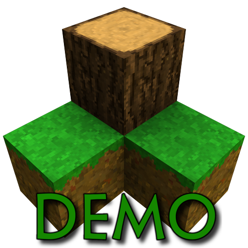 (Survivalcraft Demo )