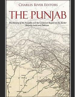 Punjab: A History from Aurangzeb to Mountbatten: Rajmohan