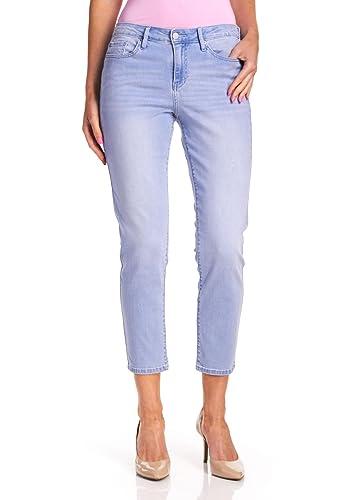 Calvin Klein Women's Ankle Skinny Jean