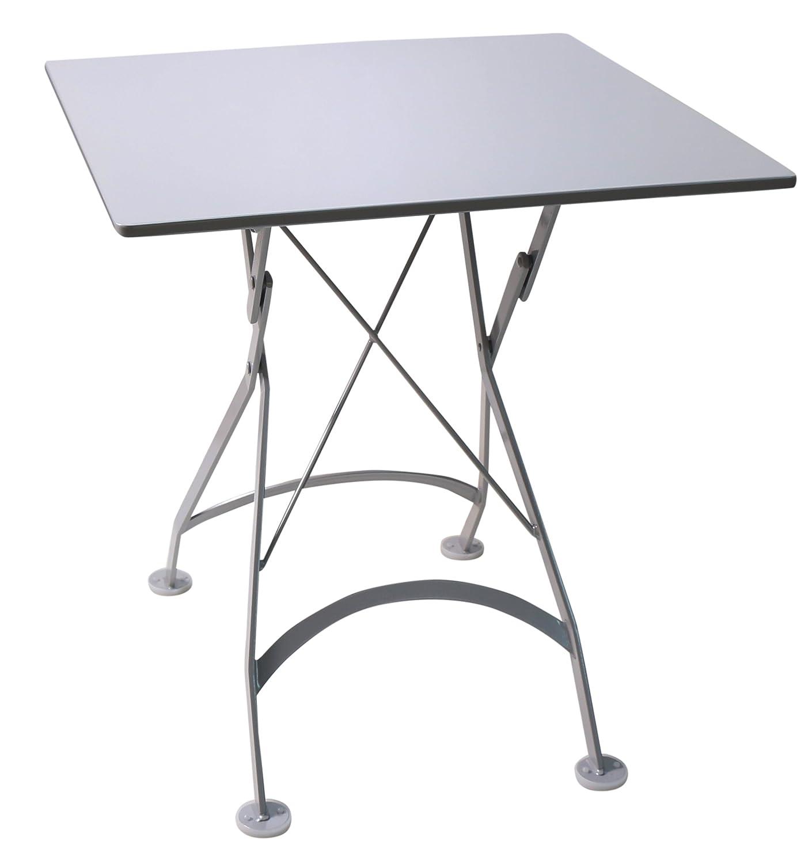 Amazon Mobel Designhaus French Café Bistro Folding Table