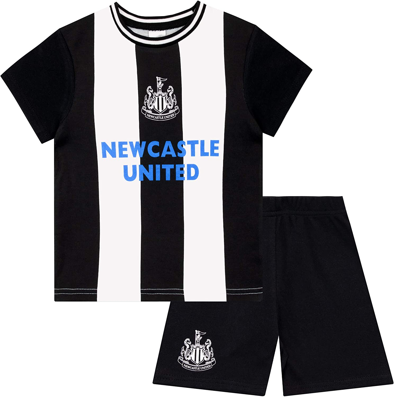 Brecrest Newcastle United Baby Bodysuits 2019//20-3-6 months