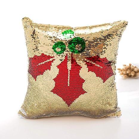 Amazon.com: Wall of Dragon Merry Christmas Color Glitter ...