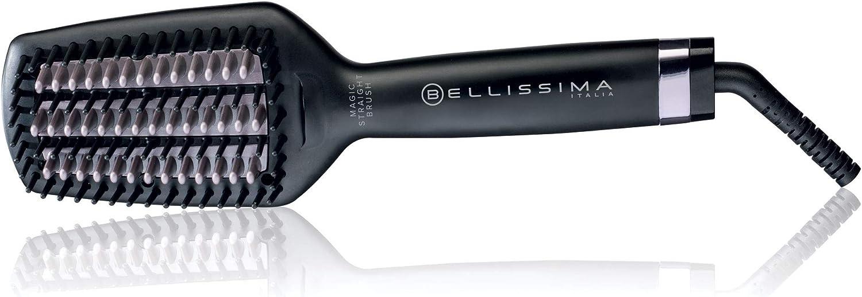 Imetec Bellissima Magic Straight Brush PB5 100 Cepillo Eléctrico ...
