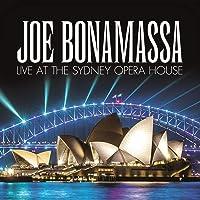 Live At The Sydney Opera House (Limited Blue Vinyl)