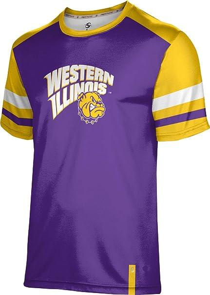 buy popular 4c727 94685 Amazon.com: ProSphere Western Illinois University Boys ...