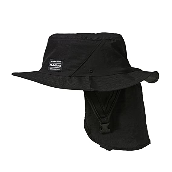 a16ed6110cd Dakine Surf Accessories Indo Surf Hat  Amazon.co.uk  Clothing