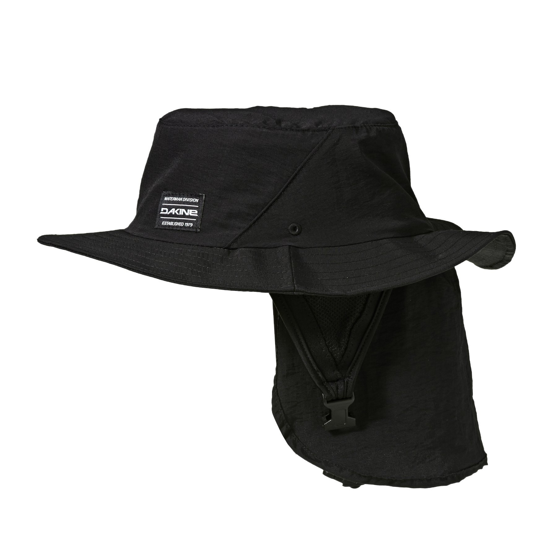 Dakine Indo Surf Hat Large/X-Large Black