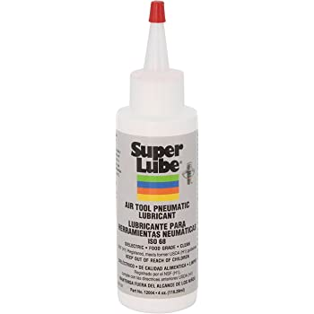 Super Lube 12004 Air Tool Lubricant